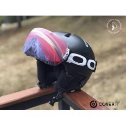 ski goggles protector...