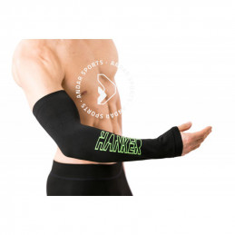 Lag arm warmers