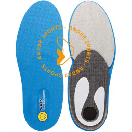 Insoles Custom Run