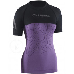 Shirt Lurbel Samba Short...