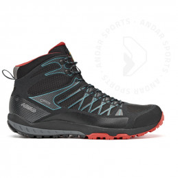 Trekking shoes Asolo Grid...