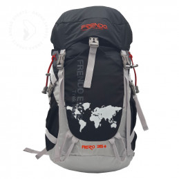 Aero 30 + hiking backpack