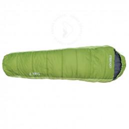 TREK 7 sleeping bag i