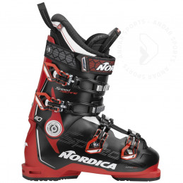 Nordica Speedmachine 110...