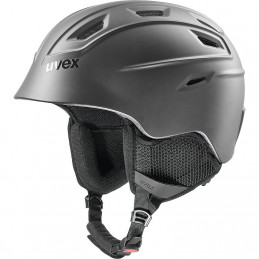 Uvex Fierce ski helmet