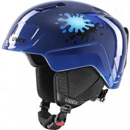 Uvex Heyya ski helmet