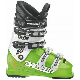 Ski boot DRS Scorpion Jr