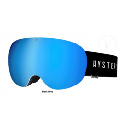 Hysteresis Rocket ski goggles
