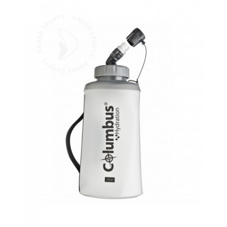 Columbus Soft flask 750ml with handle