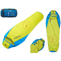 Summer season sleeping bag...