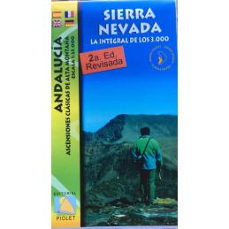 Sierra Nevada 2ª Edicion