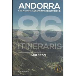 86 Itineraris Andorra