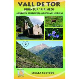 Vall de Tor