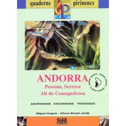 Andorra Quaderns Pirinencs