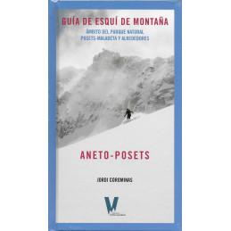 Aneto-Posets Guia esqui de...