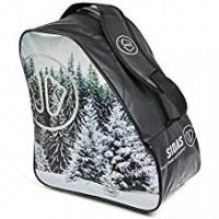 Ski bags and ski boot bags