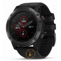 Watches and GPS